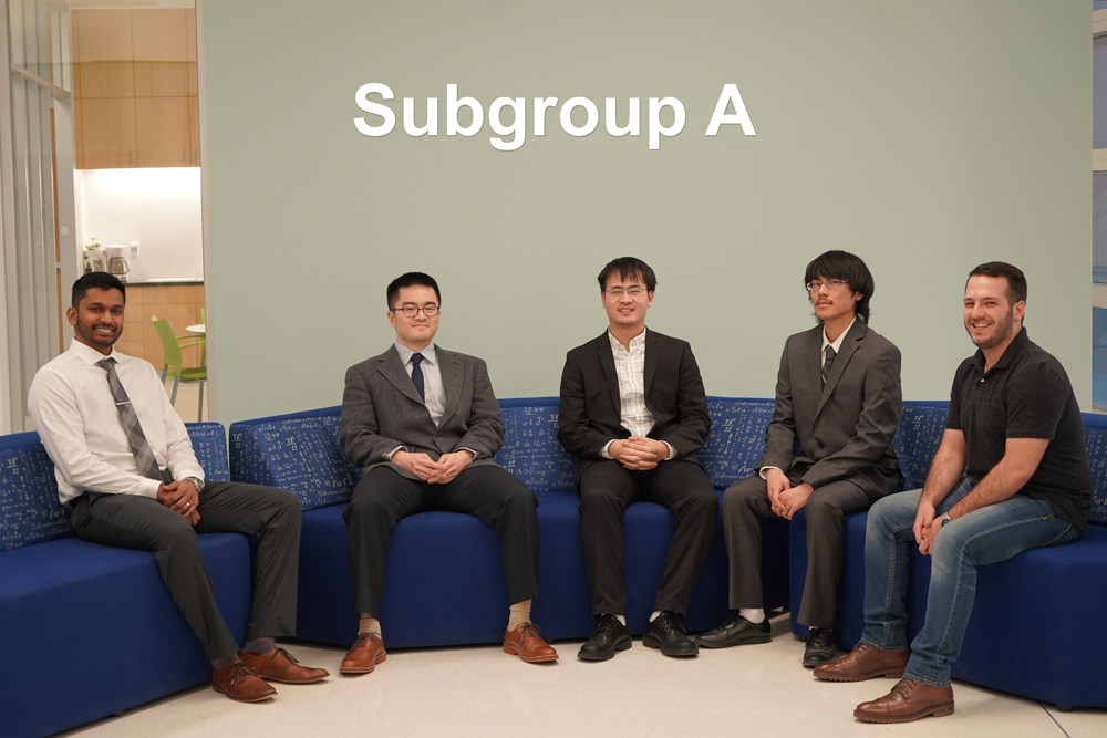 Subgroup-A